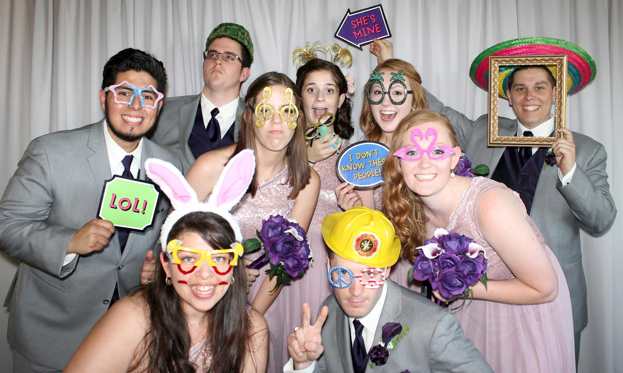 Arizona Photo Booth Rentals