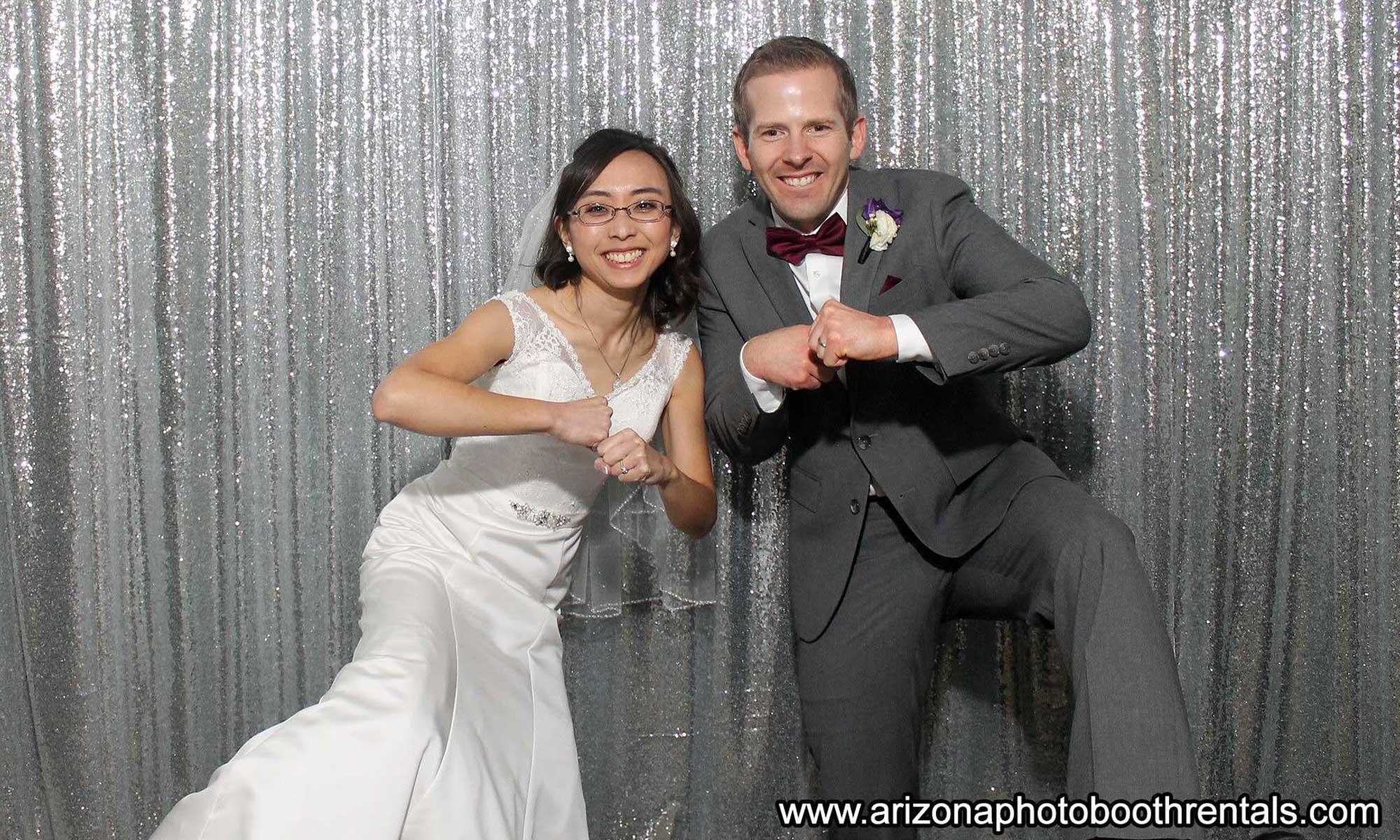 nathanael and priscilla's wedding