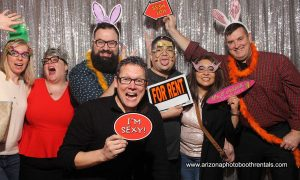 rustlers rooste photo booth
