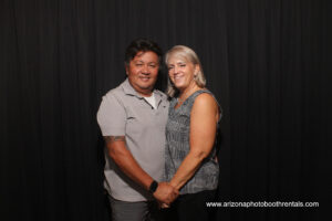 Birthday Party Photo Booth Rental