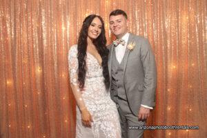 Tercero Wedding Photo Booth Rental